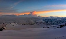 David Pokorný: Kavkazský Elbrus mám za sebou. Mířím do Nepálu