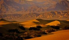 Libor Kříž: Mnou osobně navštívený nejnižší bod na Zemi je definitivně v Údolí smrti