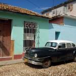 Trinidad, Kuba.