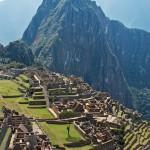 3. Peru, Jižní Amerika.