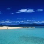 8. Velký korálový (bariérový) útes, Austrálie.