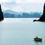 12. Halong Bay, Vietnam.