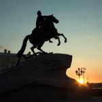 Petrohrad, Rusko.