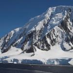 10. Antarktida.