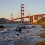 3. San Francisco, California.