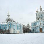 1. Ermitáž, Petrohrad, Rusko.