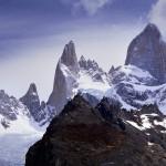 3. Cerro Fitz Roy, Chile.