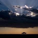 6. Keňa, Afrika.