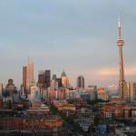 7. Toronto, Kanada.