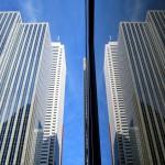 8. Finanční městská část Toronto, Severní Amerika.
