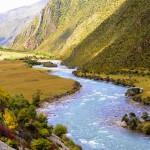 9. Kam chu, Tibet.