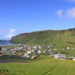 10. Vik, Island.