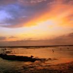 2. Bali, Indonésie.