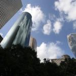 9. Houston, Texas, USA.