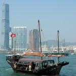 10. Hong Kong.