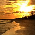 1. Bahamy.