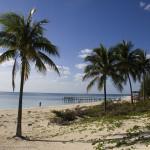 2. Bahamy.