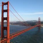 6. Most Golden Gate, San Francisco.