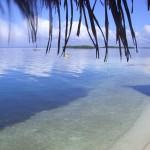 5. Moho Cay, Belize.
