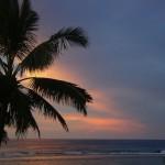 9. Rarotonga, Cookovy ostrovy.