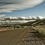 6. Patagonie, Jižní Amerika.