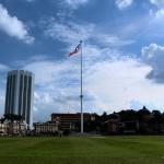 12. Malajsie.