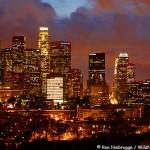 3. Los Angeles.
