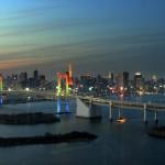 4. Tokio.