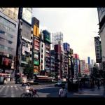 5. Tokio.