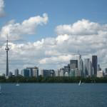 7. Toronto.