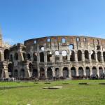 11. Řím.