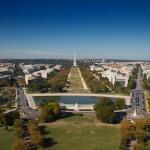 1. Washington, D.C.