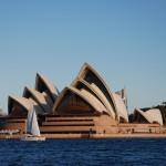 7. Sydney, Austrálie.