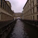 1. Petrohrad, Rusko.
