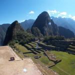 4. Peru.