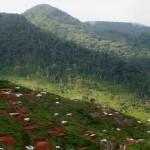 2. Sierra Leone.
